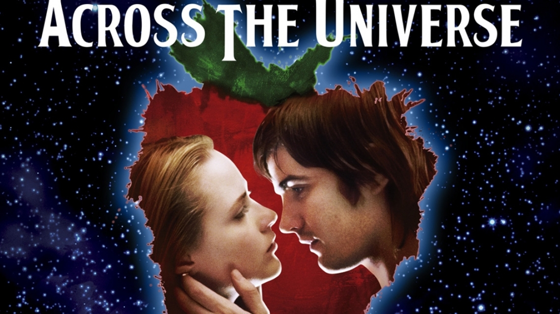 Across The Universe, la película que inspiró The Beatles