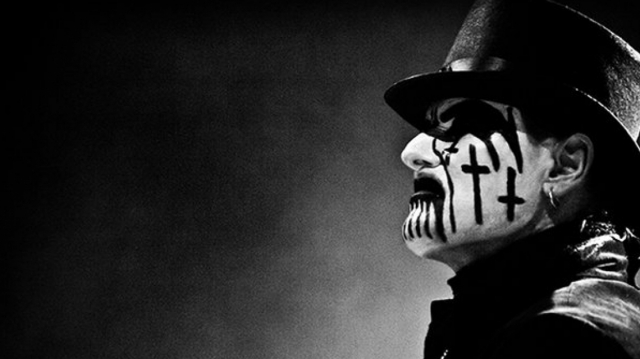 King Diamond lanzó video en vivo del tema 'Arrival'