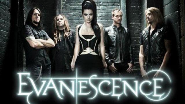 Amy Lee sigue planeando el nuevo álbum de Evanescence
