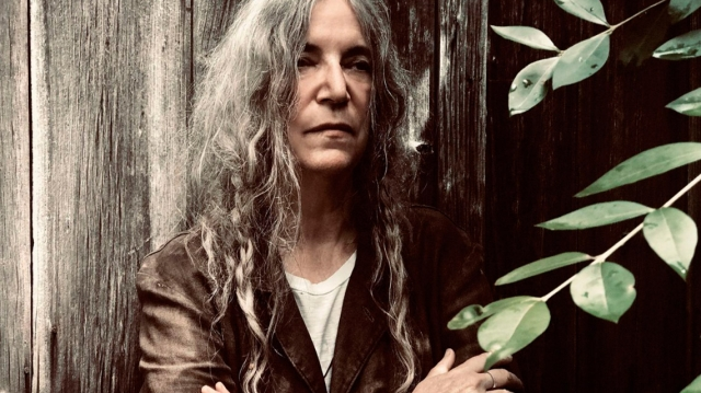 Patti Smith y Roger Waters apoyan movilizaciones en Chile
