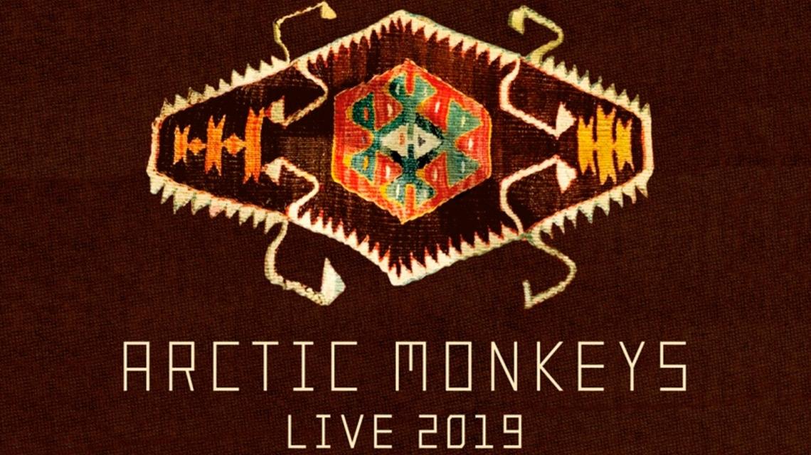 ¡Arctic Monkeys sí se presentarán en la Ciudad de México en 2019!