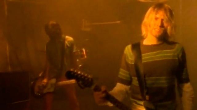 'Smells Like Teen Spirit', el himno de  toda una generación