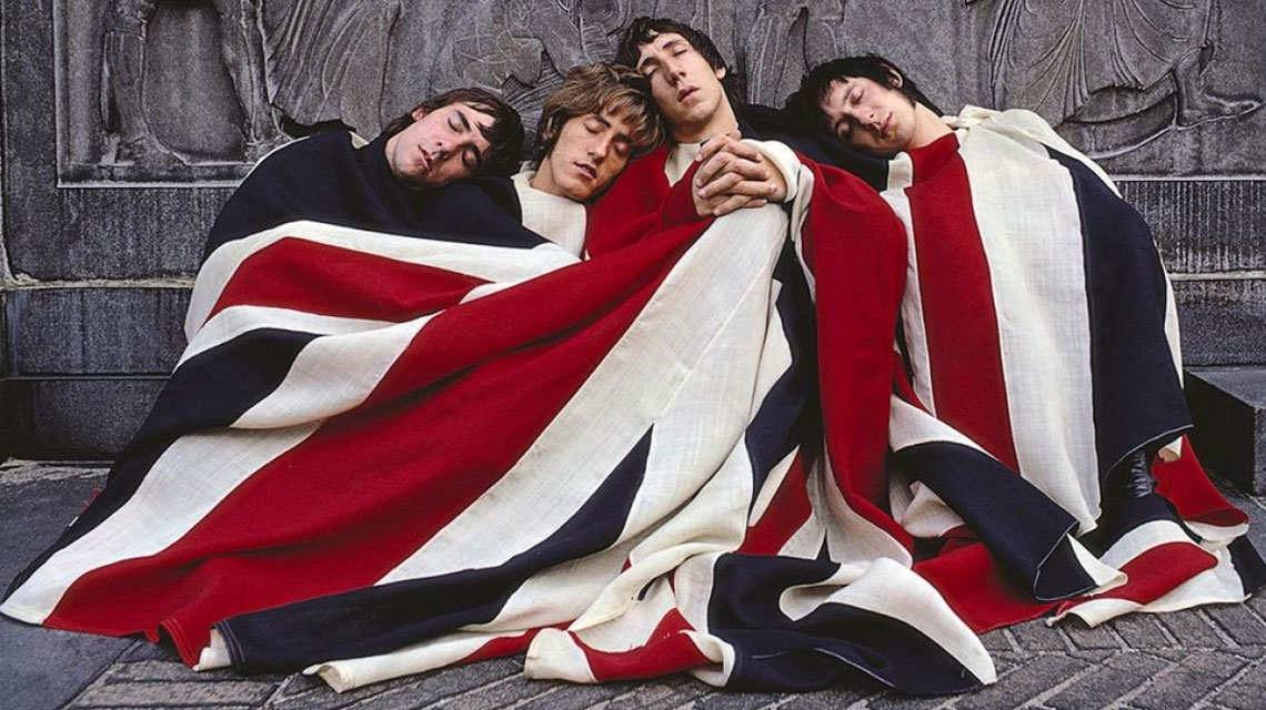 The Who, a 52 años de 'My Generation'