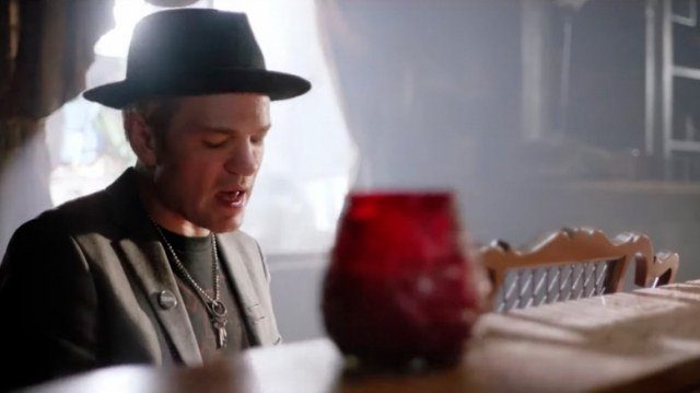 Sum 41 estrenan video para el single 'Never There'