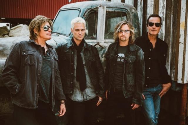 Stone Temple Pilots vendrán al Force Fest 2018 para promocionar su nuevo material