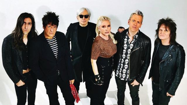 Blondie ofrecerán show en Monterrey
