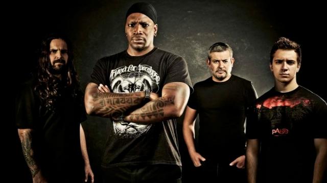 Sepultura preparan su siguiente disco de estudio