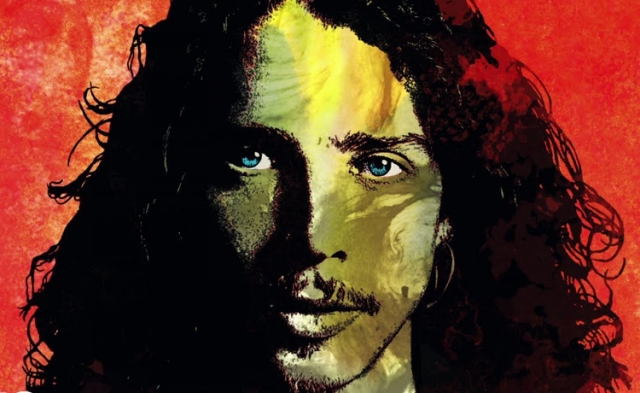 Revelan 'When Bad Does Good', tema inédito de Chris Cornell