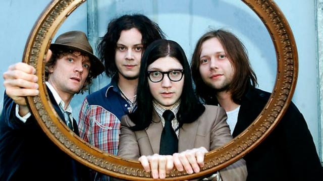 The Racounters estrenaron su nuevo álbum 'Help Me Stranger'