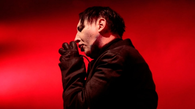 Marilyn Manson realizará cover al gran Johnny Cash