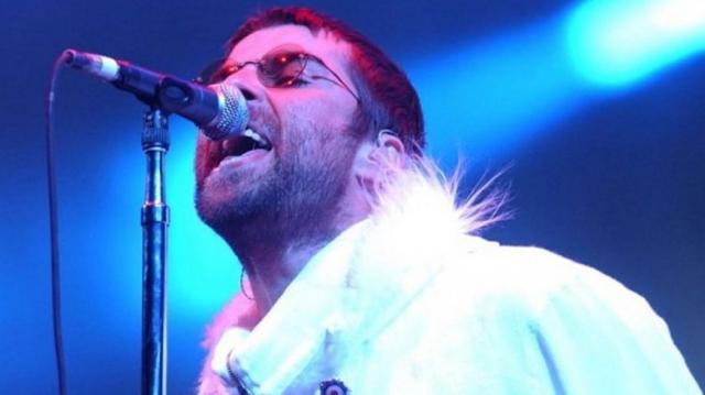 Liam Gallagher y el por qué del fin de Oasis
