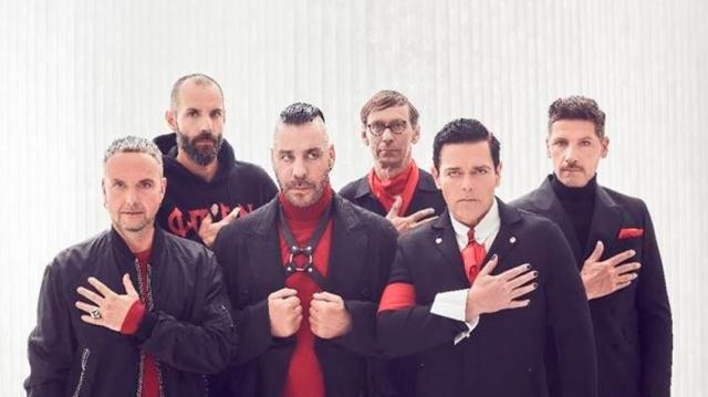 Rammstein anuncian su regreso al continente Americano