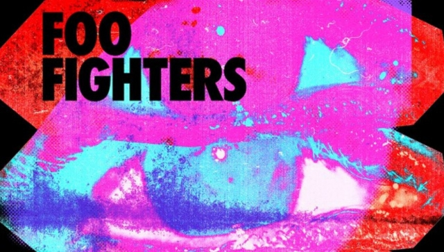 'Medicine At Midnight', nuevo disco de Foo Fighters