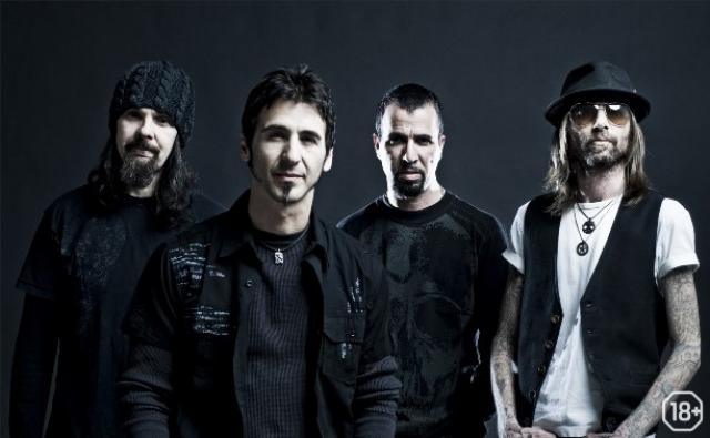 Godsmack posponen gira tras la muerte del hijo de Tony Rombola