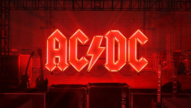 AC/DC vuelven con su tema 'Shot In The Dark'