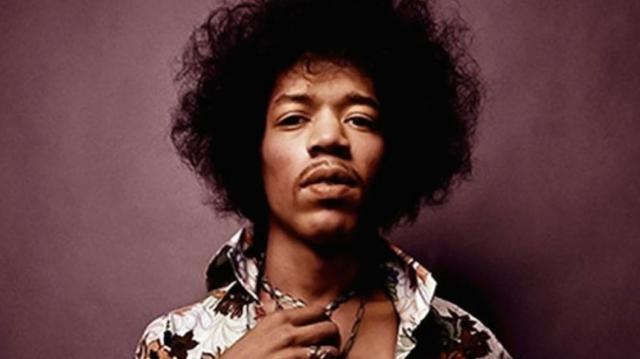 El mundo recuerda 49 años sin Jimi Hendrix