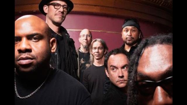 Dave Matthews Band iniciarán su nueva gira