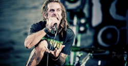Randy Blythe, de Lamb Of God, cumple 47 años