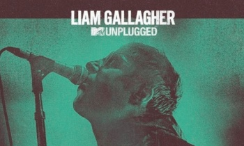 Liam Gallagher anuncia lanzamiento de su disco MTV Unplugged