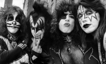 KISS, a 43 años de 'Nothin' To Lose'