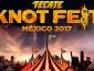 Se viene el Knotfest México 2017