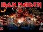 Iron Maiden y las fechas para su gira 2019