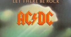 AC/DC, a 40 años de 'Let There Be Rock'