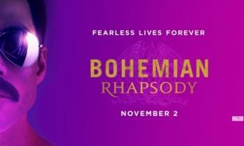 Nuevo adelanto de la película 'Bohemian Rhapsody' de Queen