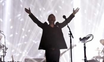 Thom Yorke promociona nueva música alejado de internet