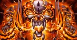'Inferno', de Motörhead, cumple 13 años