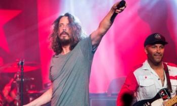 Audioslave regresaron en vivo