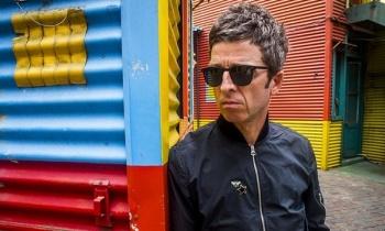 Noel Gallagher estrena 'It's A Beautiful World'