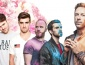 Coldplay y The Chainsmokers estrenan remix para 'Something Just Like This'