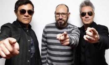 La Gusana Ciega lanzan 'Borregos en la Niebla Vol. II'