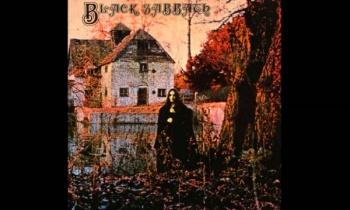 Black Sabbath, a 47 años de su disco debut