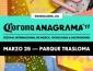 Todo listo para Corona Anagrama 2017