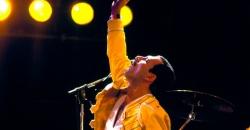 Queen, a 27 años del último single con Freddie Mercury