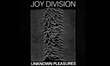 Joy Division y su gran joya 'Unknown Pleasures'