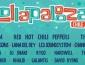 Así será Lollapalooza Chile 2018
