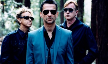 Depeche Mode anuncian estreno de su película en Netflix