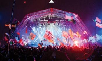 Glastonbury celebrará su 50 Aniversario