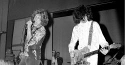 Led Zeppelin, a 52 años de su debut en vivo