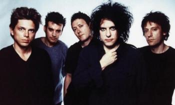 The Cure dan inicio a sus presentaciones en el Reino Unido