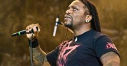 Derrick Green, de Sepultura, cumple 47 años