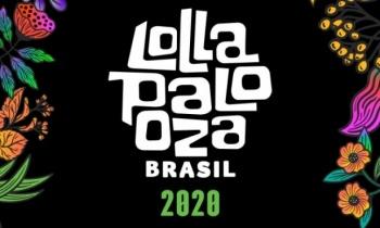 Lollapalooza Brasil divulga cartel da edição de 2020