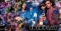 Coldplay, a cinco años de 'Mylo Xyloto'