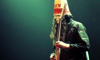 Los mejores guitarristas - Buckethead