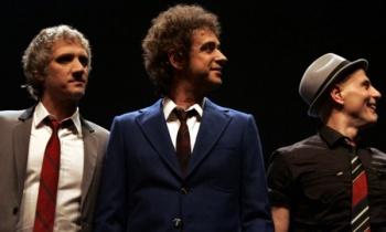 Zeta Bosio y Charly Alberti recuerdan a Gustavo Cerati en su cumpleaños