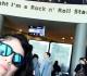 Visitando el Hard Rock Hotel