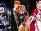 Leyendas del rock que nunca han ganado un Grammy